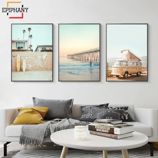 epiphany los angeles canvas