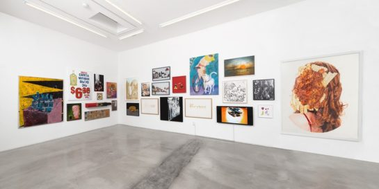 Los Angeles Modern art museum