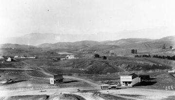 Los Angeles 1901
